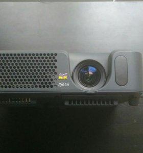 ViewSonic PJ656