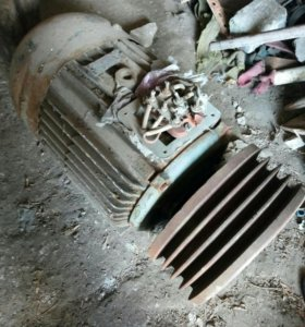 Электромотор 13кВт