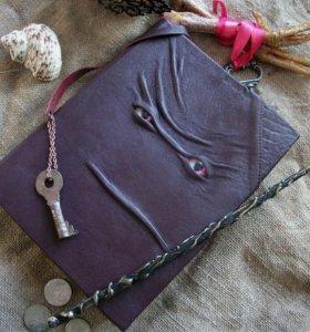 Живая книга из Гарри Поттера и волшебная палочка