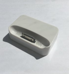 Док для iPhone 3G/S и iPod