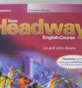 учебник английского языка OXFORD