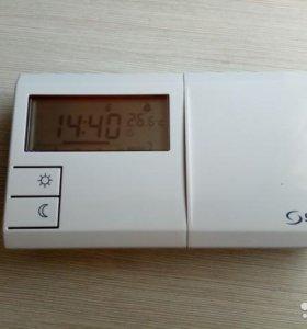 Комнатный термостат Salus 091FL