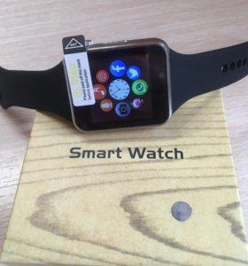 Watch (black)