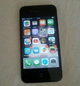 Айфон 4s 16гбобмен