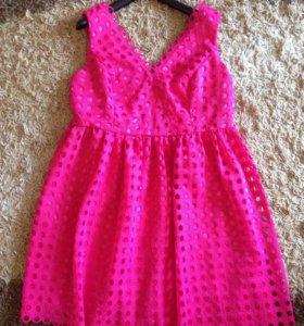 Новое платье 56-60 р