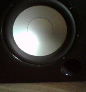 Subwoofer Polk Audio