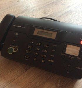 Новый Panasonic KX-FT934
