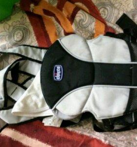 Кенгуру, рюкзак-переноска