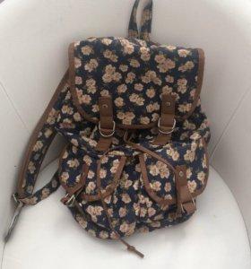 Продам рюкзак accessorize