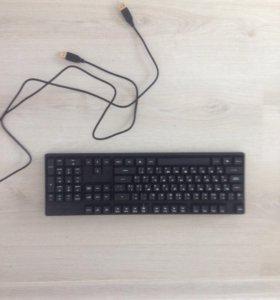 Клавиатура механическая Cooler Master