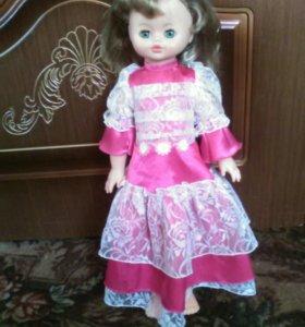 Срочно! Новая кукла
