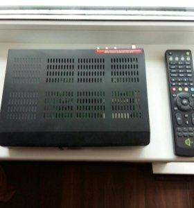 HD-ресивер Onlime