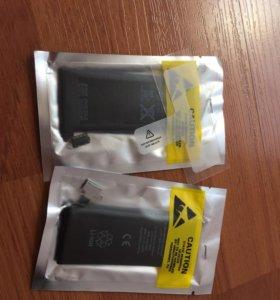 iPhone 4, 4s аккумуляторы