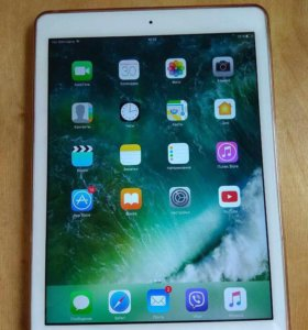 iPad Air 16gb+4G