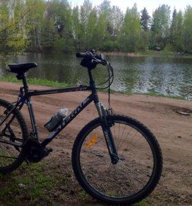 велосипед stern dinamic 2.0