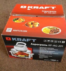 Аэрогриль Kraft