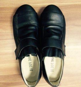 Женские туфли .