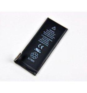 Аккумулятор для IPhone 4/4s/5/5S/SE/5С/6/6s/7