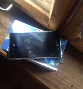 Продам Nokia люмия 925.