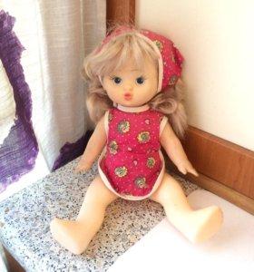 Куколка советская