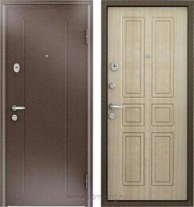 Дверь входная Омега супер 3