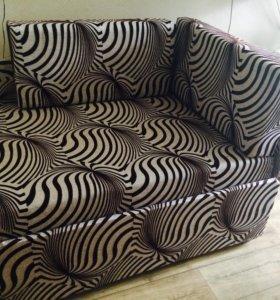 Кровать, диван