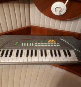 Синтезатор детский