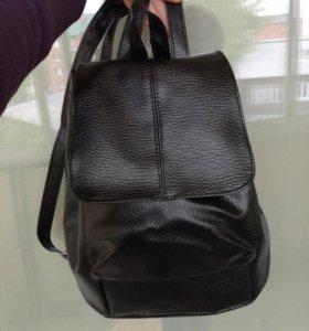 Рюкзак женский (новый)