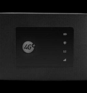 Роутер 4G+ МегаФон