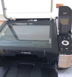 Принтер CANON PM540 (цветной)