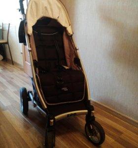 Коляска прогулочная Valco Baby Zee