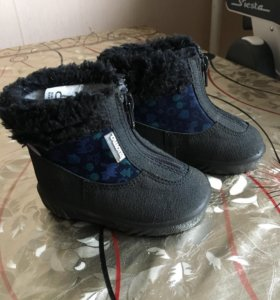 Зимние сапоги Kuoma р-р 20