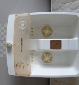 Массажная ванночка для ног Rowenta TS 8051