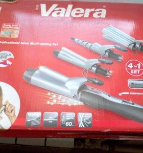 Набор для моделирования волос Valera Ionic Multist