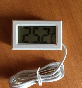 Цифровой градусник