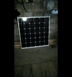 Солнечная панель 150w12v