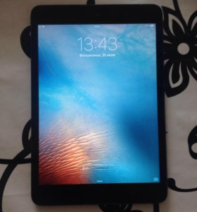 iPad mini MD540TU/A