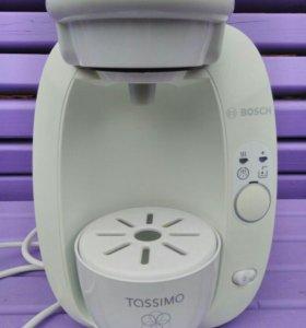 Кофемашина Bosch TASSIMO Tas20xx