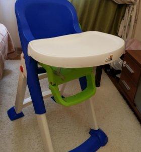 Идеальный стульчик для кормления