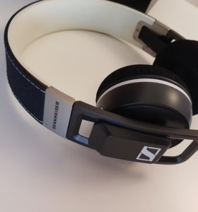 Наушники Sennheiser Urbanite Galaxy, Black