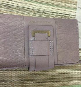 Новый кошелёк piquadrо