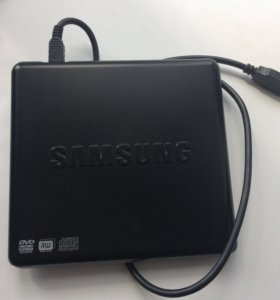 Samsung Внешний DVD RW USB