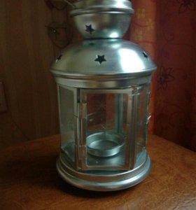 Лампа для свечей
