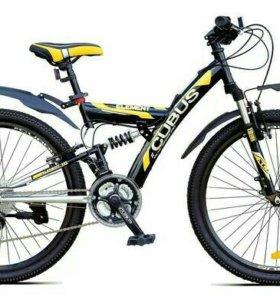 24'' Cubus 430 V велосипед подростковый