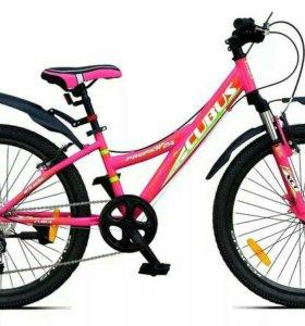 24'' Cubus 450 V велосипед подростковый