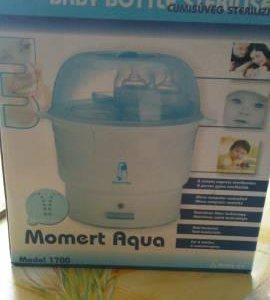 Стерилизатор для бутылочек Momert 1700 БУ,
