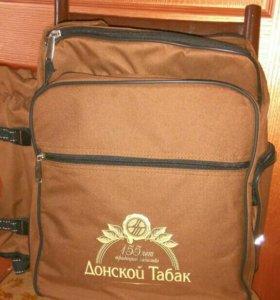 рюкзак для пикника.