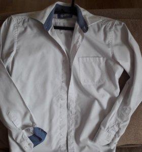 Рубашка на мальчика рост 152