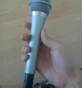 Микрофон SBC MD650