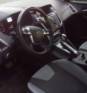 Форд фокус 3 2013г.в.